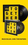 Together - Out May 15th